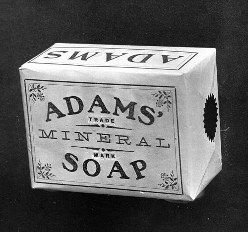 adams-soap