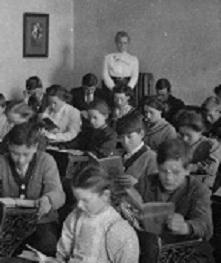 bennington-graded-school-school-street-close-up