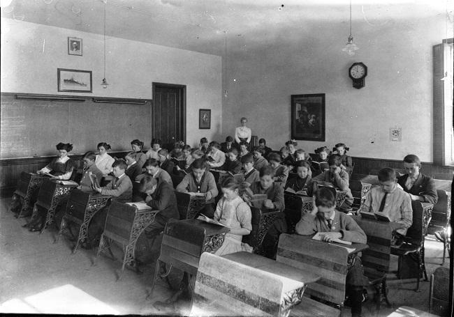 bennington-graded-school-school-street