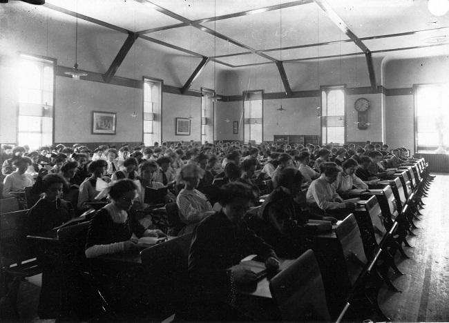 bennington-high-school-school-street