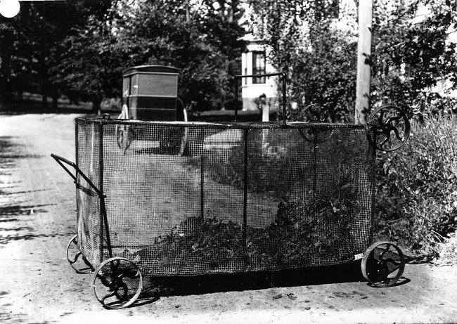 leaf-cart