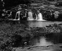 north-bennington-falls-close-up