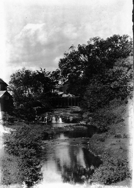 north-bennington-falls
