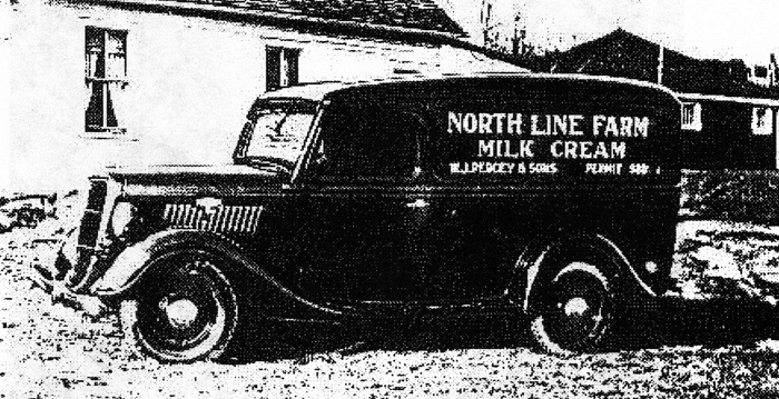 northlinetruck