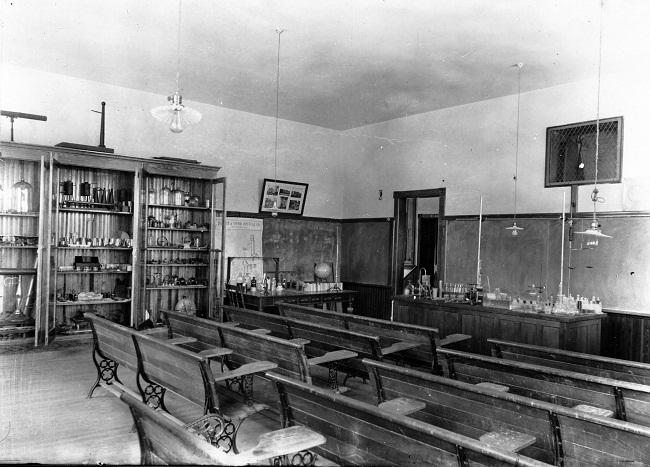 school-lab