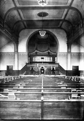 x-church-883